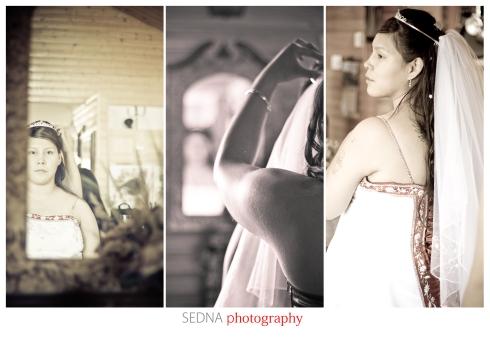 Ben & Melissa Triptych