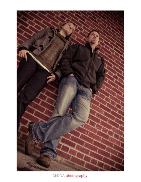 Caroling&Kenny Single20